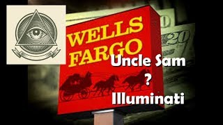 WeLLsFargo (Things you may not have known)