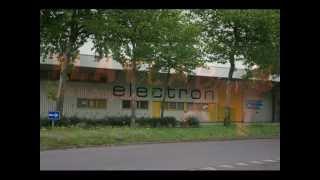 Electron Session Quartet (3/6) - Panhuysen / Berthet / Kolkowski / Bakx (Breda, 7 June 2006)