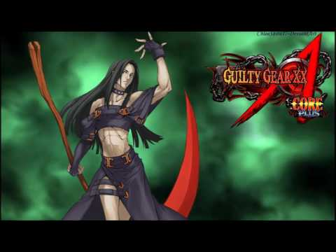 Guilty Gear Testament's Theme-Bloodstained Lineage