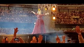 Adele - Set Fire to the Rain - Wembley - June 29, 2017 (The Finale, London)