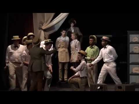 Hello Dolly - Entire Show