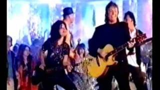 Chris Norman STUMBLIN' IN - Natasha Koroleva