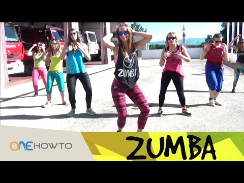 Enrique Iglesias 'El Perdon' - Zumba Workout