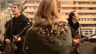 Mikel Erentxun - El hombre que hay en mi (Videoclip oficial)