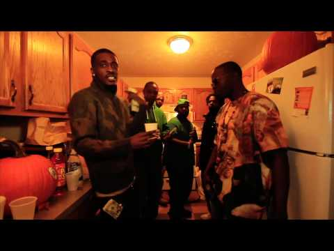 Truth Films Presents: Joe Black Da Boss & Ghetto The Plug - All I Do (First Thing First) [User Submitted]