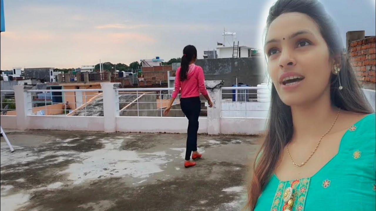 U.p Vlogger Aaradhya के घर आते ही हो गया मुझसे हजारो का नुकसान😭ये कहा घूम रहे है छोटी बहन के साथ हम🙈