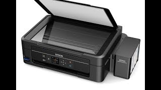 Epson L485 Wi fi All in one Ink Tank Printer Complete Review