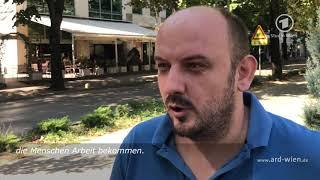 Bosnien-Herzegowina vor der Wahl - Das Erste