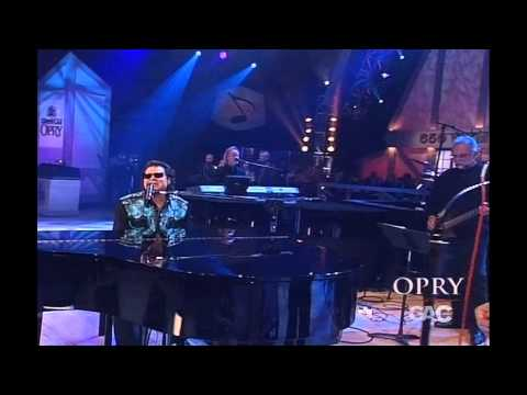 Ronnie Milsap - Take My Hand Precious Lord