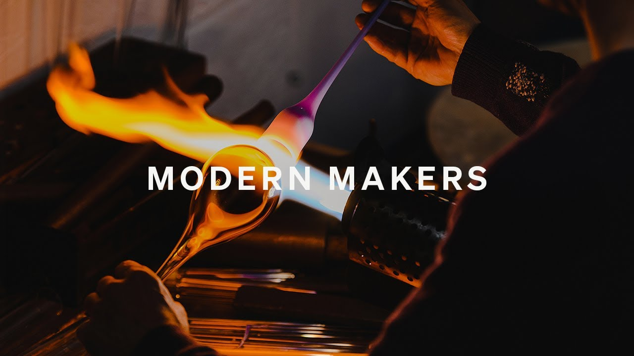 Download The mesmerising craft of Jochen Holz's idiosyncratic glassware –Modern Makers