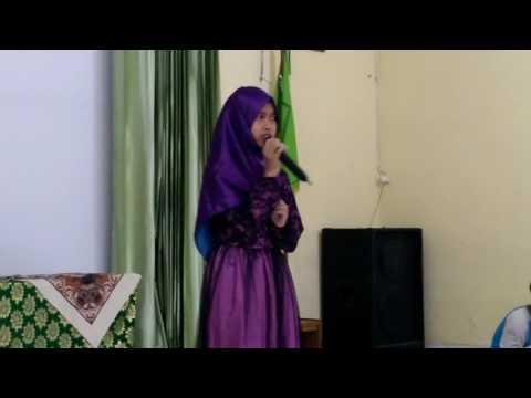Juara 2 Karaoke Islami