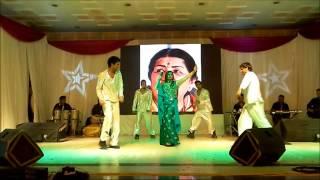 Hemangini Jhaveri - Gore Gore O Banke Chhore.