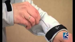 Туристическая женская куртка Баск LILY JKT в стиле Softshell.(, 2012-06-06T14:52:29.000Z)