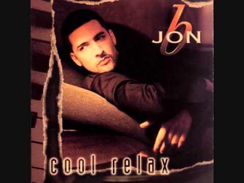 Jon B. - Don't Say (Instrumental)