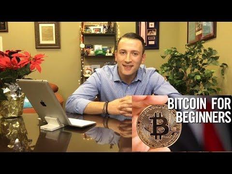 Bitcoin For Beginners | #AskTheAdvisor 51