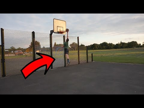 How to Improve Jumping Technique / Dunk Journey Ep.2