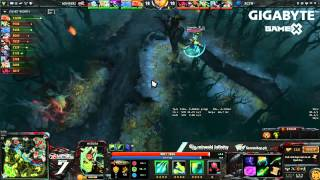 GIGABYTE.Mineski vs Execration - (MPGL 7 Class S Leg 1 Finals) - Game 2 - Lon and Tryke
