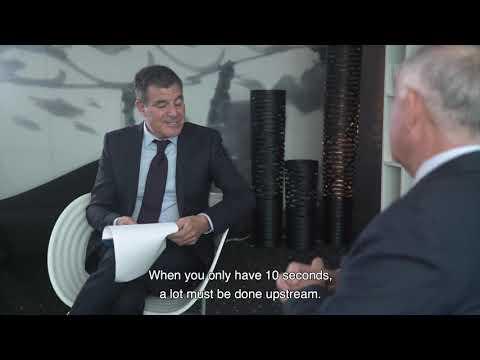 Interview du Conseiller Défense Navale - Thales