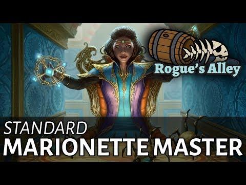 MTG Standard: Marionette Master - Rogue's Alley