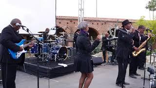 The Blue Breeze Band (Motown R&B Soul) LIVE CONCERT (0)