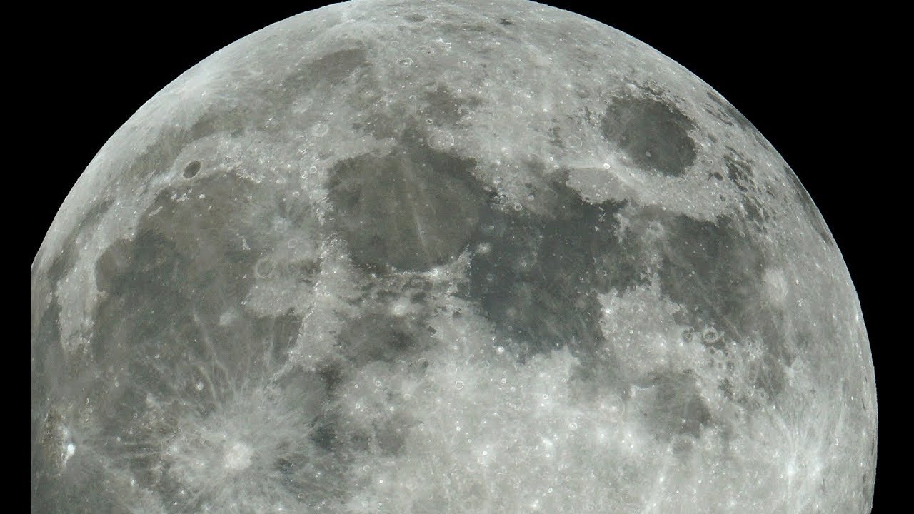 Strawberry Moon 2020: Get a look at June's full moon tonight (and ...