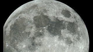 Full Strawberry Moon 6 5 2020