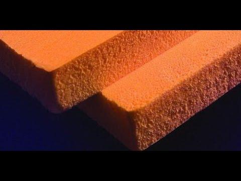 Пеноплекс: технические характеристики, обзор рынка