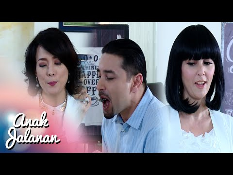 Tante Katty Cemburu Saat Suaminya Marisa Datang [Anak Jalanan]  [24 Juli 2016] thumbnail