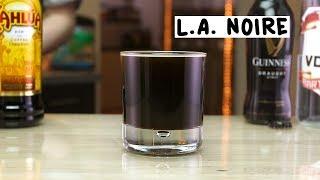 LA Noire - Tipsy Bartender