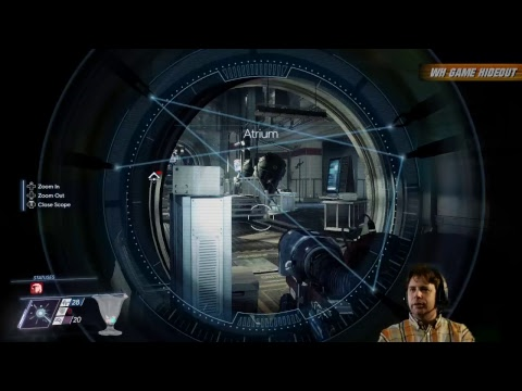 Prey - Stand back I have alien powers!