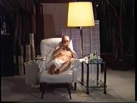 Howard Hughes im Penthouse