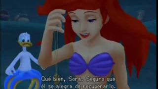 Kingdom Hearts 2 - Parte 46 - Español