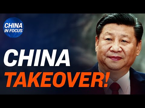 Countries rethink ties to China; US tightens visas for Chinese journalists; How China infiltrated UN