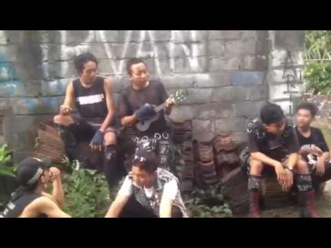Molotov cocktail- dilema negeri , cover by gianyar punk (05-8-2016)