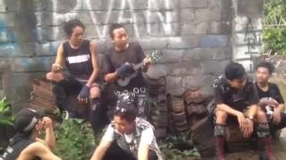 Molotov Cocktail- Dilema Negeri , Cover By Gianyar Punk  05-8-2016