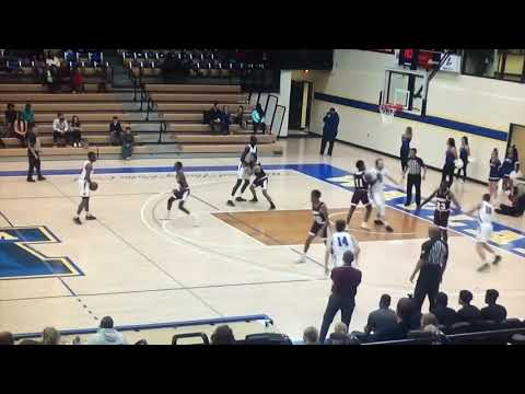 The Sports Feed - NAIA Player Scores 100 Points In A Game