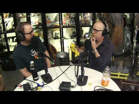 Flying In a U-2 - Still Untitled: The Adam Savage Project - 8/4/2015
