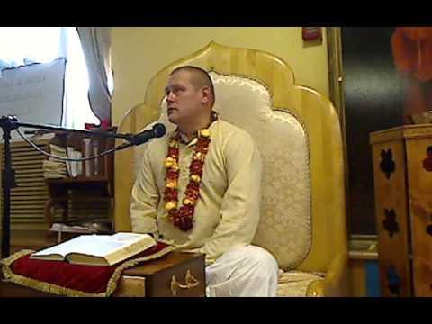 Шримад Бхагаватам 3.11.33 - Панду дас