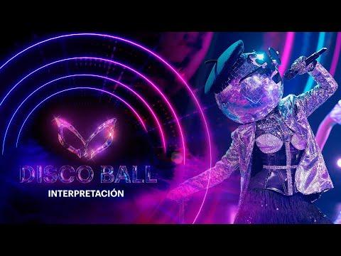 #DiscoBallEs ¡Disco Ball hace llorar a Consuelo Duval! | Interpretación | ¿Quién es la Máscara? 2020