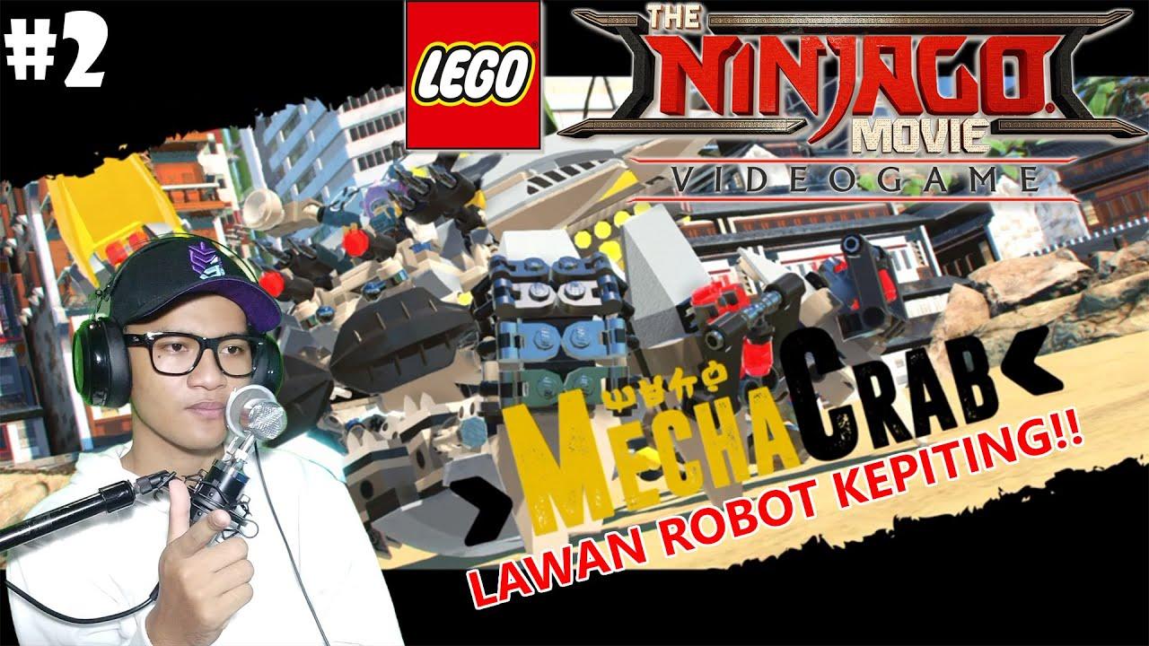 akhirnya garmadon mengetahuinya  lego ninjago videogame