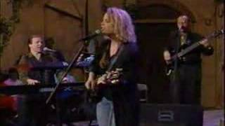Mary Chapin Carpenter - Passionate Kisses live 1992