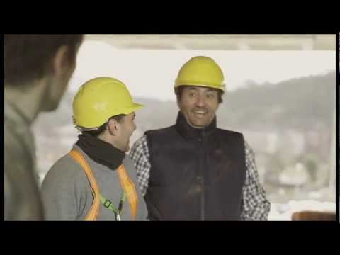 Health and Safety campaign Construction sector in Romania