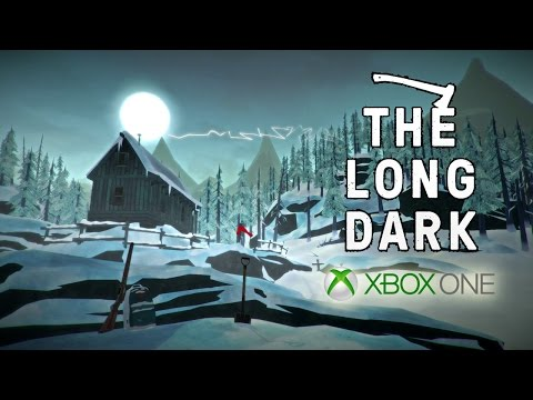The Long Dark on Xbox One - Xbox Game Preview