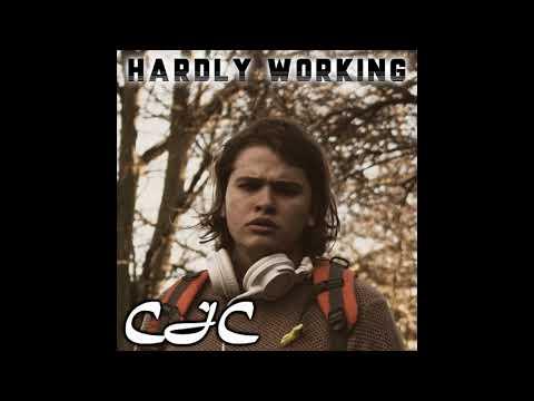 CJC - Hardly Working EP