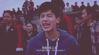 """Gambar cover """" hello , welcome home """" - cry me a sad river (chinese movie mv)"""