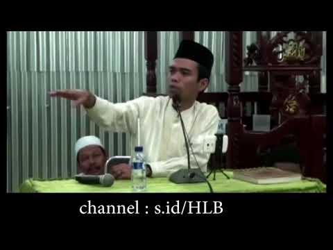 ceramah-lucu-ustadz-abdul-somad-sedekah