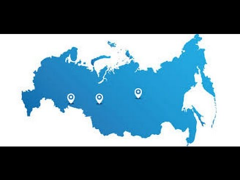 Где может работать ИП в 1 городе или по всей России
