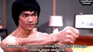 Bruce Lee Hakkında 10 ilginç Bilgi