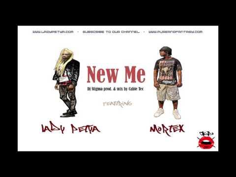 Lady Petya ft. Mortex - New Me