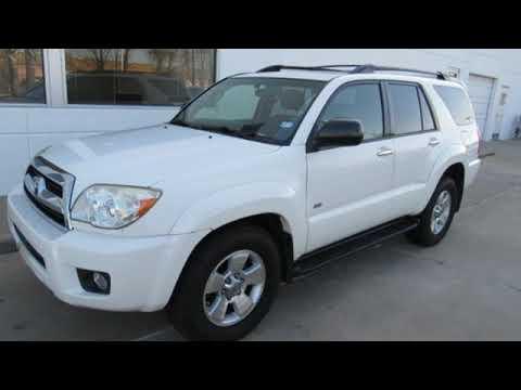 Used 2009 Toyota 4runner Houston TX 77094, TX #49157A